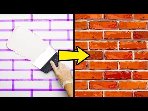 19 ótimas ideias de paredes