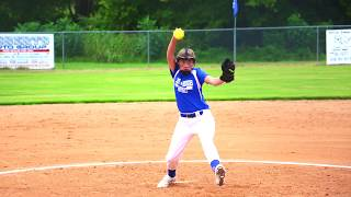 Softball Highlights + Interviewing Softball Players