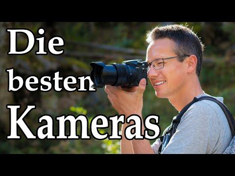 Die beste Kamera 📸 2019 für Anfänger und Fortgeschrittene!