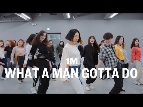 Jonas Brothers - What A Man Gotta Do / Beginner's Class