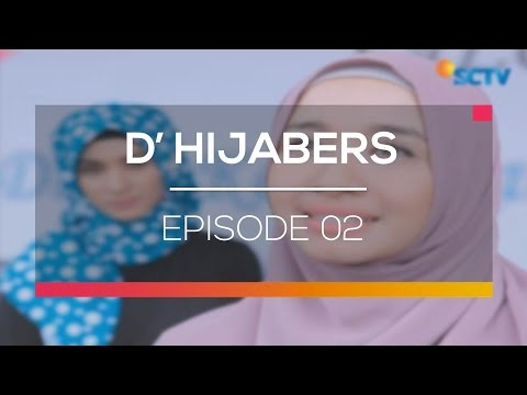 D'Hijabers - Episode 02