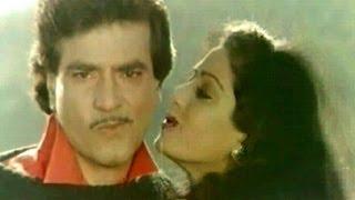 Touch Me Touch Me Full Song | Himmat Aur Mehanat