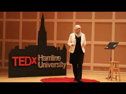 Download What I Learned By Converting From Christianity To Islam | Zan Christ | TEDxHamlineUniversity HD Mp4 3GP Video and MP3
