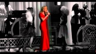 Mariah Carey - 'We Belong Together': MTV Movie Awards
