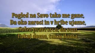 ZELENA DEŽELA (besedilo)