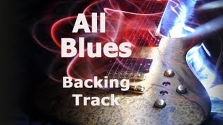 All Blues - Backing Track - Miles Davis