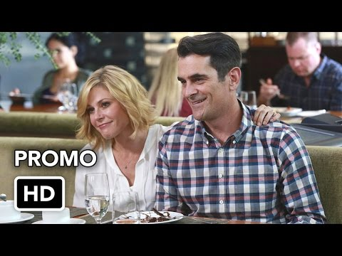 Modern Family 7.10 (Preview)