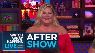 Download Youtube: After Show: Bridget Everett Says Which #RHONY Wife She Thinks Hit Rock Bottom | RHONY | WWHL