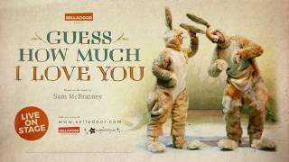 Guess How Much I Love You - Trailer