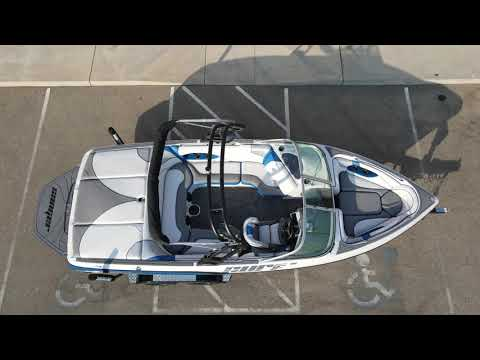 2021 Sanger Boats V215 SX in Madera, California - Video 1