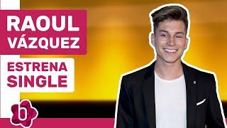 Raoul Vázquez: