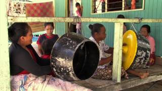 Bajau Darat   Musikal. Special For Me To Record Video