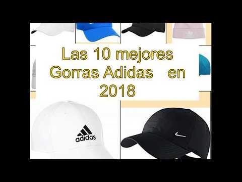 Mejor-es Gorros Hombre Adidas – Revista Visor feb6d75f941