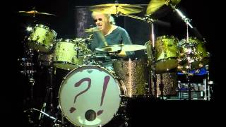 Deep Purple: Drum Solo By Ian Paice (The Mule) (17.07.2013 Burg Clam)
