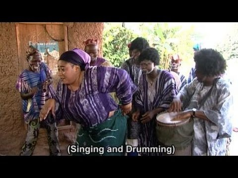 Ronke Oshodi Oke in Short clips Eda Lon Sare
