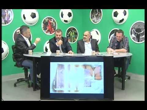ADAMSPOR TATLISES'TV DE