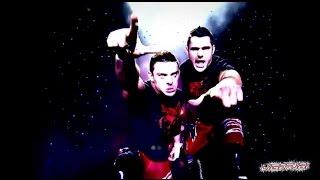 (TNA) The Wolves Custom Titantron 2015