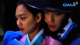 Mahal Kita (Tale of Arang Official Soundtrack) Love and Love -Baek Ji Young Tagalog Version