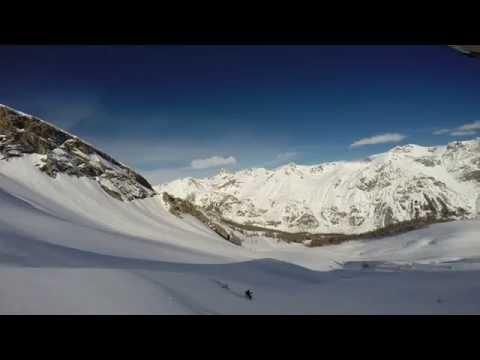 Video di Argentera