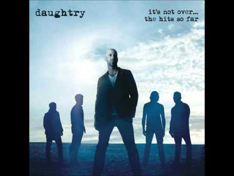 Daughtry   Go Down Lyrics