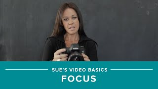 How To Focus Your Camera By Sue Bryce
