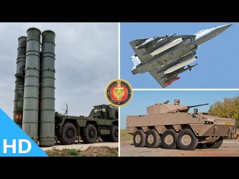Indian Defence Updates : Tejas Steals JF-17's Thunder,Light Armour Upgrade,No Delay in S400 Delivery