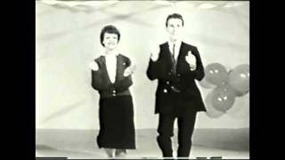 Rock & Roll Dance  1959 (The Madison)