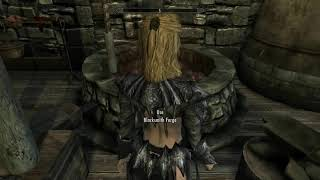 Skyrim SE Xbox One/PC Mods|R18Pn 06 - Diano Armor For UNP