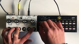 WTVC-1 + sequencer