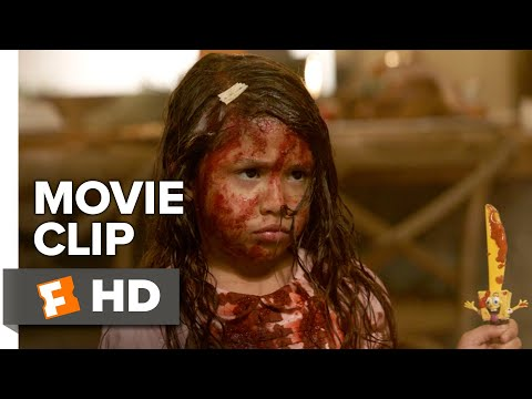 Instant Family Movie Clip - Potato Chip Fight (2018) | Movieclips Coming Soon