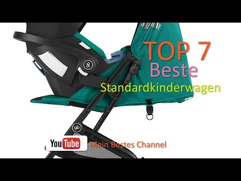 😚😚😚 der beste 7 Standardkinderwagen bewertungen