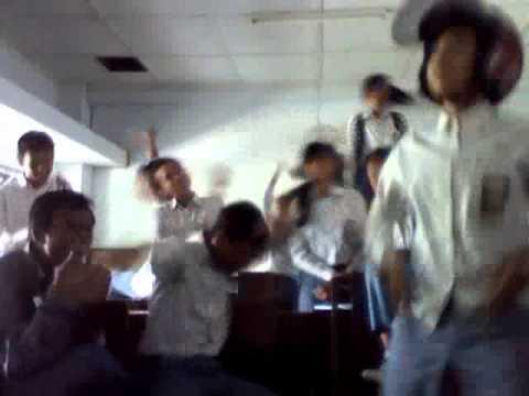 Harlem Shake by XI UPW