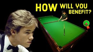 How Stephen Hendry Changed Snooker Forever