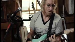 Joe Walsh  Live From Daryl's House 11.15.2012