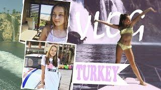 VLOG: MARITIM PINE BEACH // TURKEY 2017