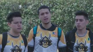 All Access Ep. 3 The LATAM Scene Pt. 1