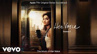 Little Voice (Finale) - Chanson originale