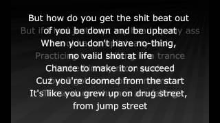 Eminem - Brainless (lyrics)