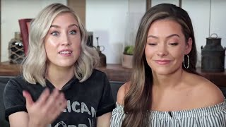 The Real Story Behind Maddie + Tae's 'Die From A Broken Heart' Lyrics