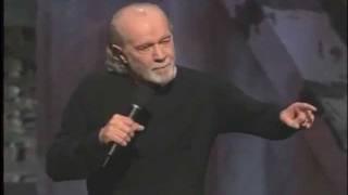 George Carlin - Germs, Immune System