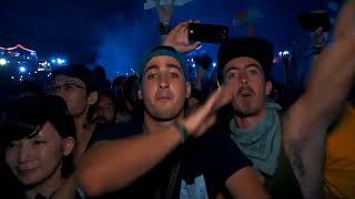 Armin van Buuren - This Is A Test (Arkham Knights Remix) (Music Video)