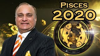 Pisces Yearly Horoscope For 2020 In Hindi | Vedic Astrology | Moon Sign