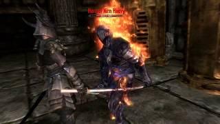 Skyrim mod: Maids II - Deception #36 Serpent's Tower - Part 2