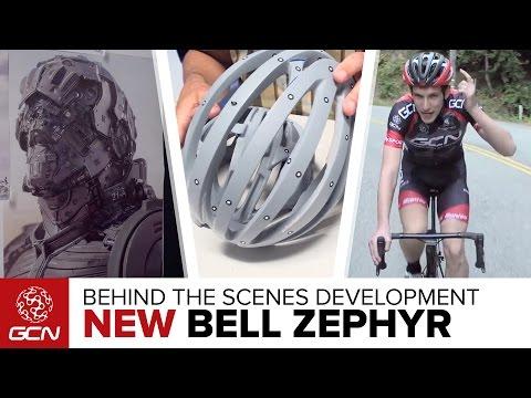 Bell Zephyr MIPS racefietshelm