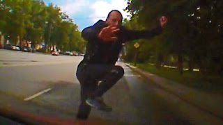WTF Moments Caught On Dashcam, Dash Cam WTF Compilation Part 7