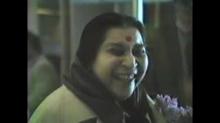 Arrival, Eve of MahaSahasrara Puja thumbnail