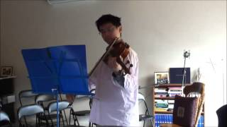 Viola - The Girl with the Flaxen Hair - Claude Debussy