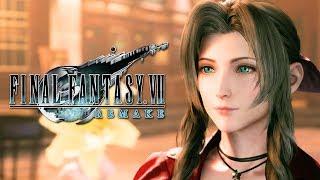 dating opas Final Fantasy 7