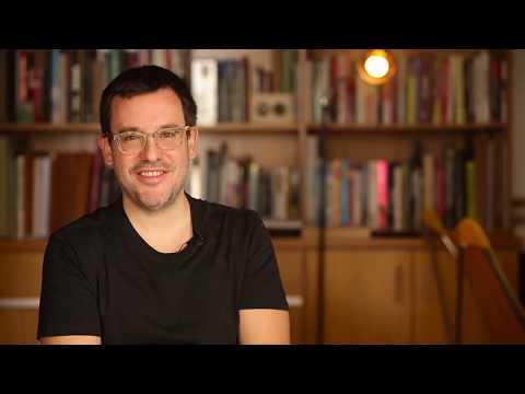 O jogo da amarelinha: Antonio Prata e Julián Fuks, escritores