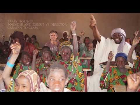 Rehabilitate School in Timbuktu for 80 students
